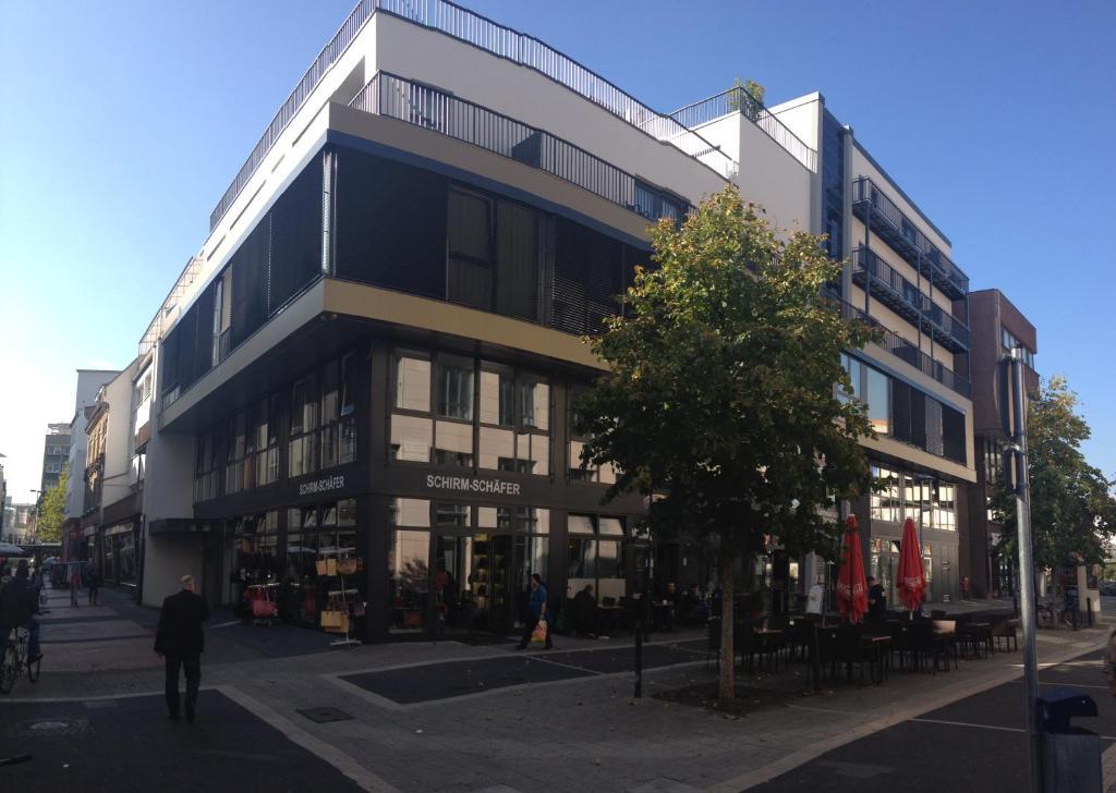 Hotel Frankfurt Fechenheim
