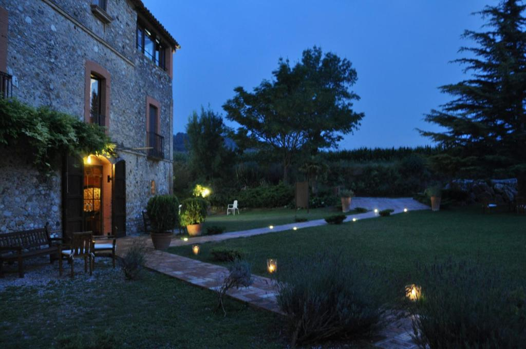 hotels with  charm in espinavesa  24