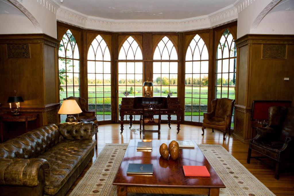 luttrellstown castle resort ireland bookingcom