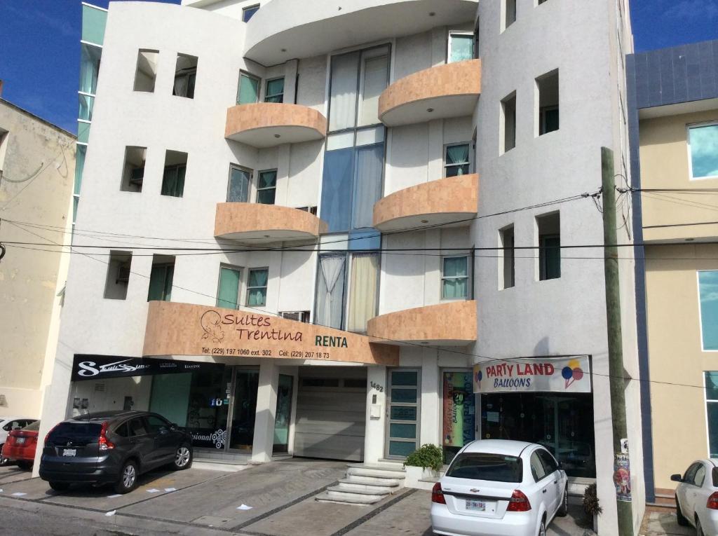 Apartments In Paso Del Toro Veracruz