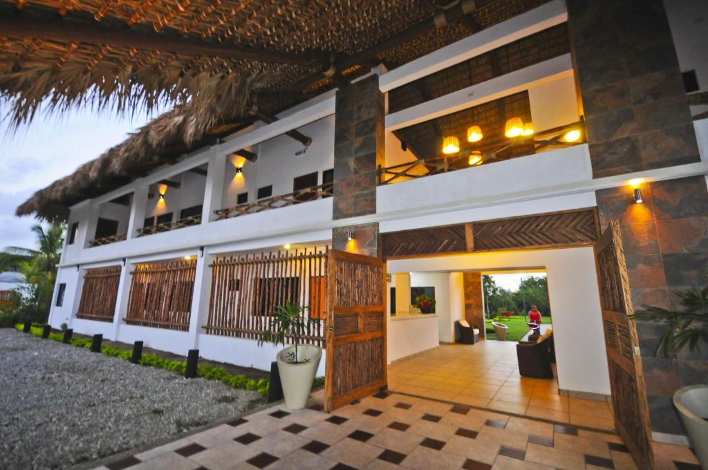 Hotel Refugio del Sol