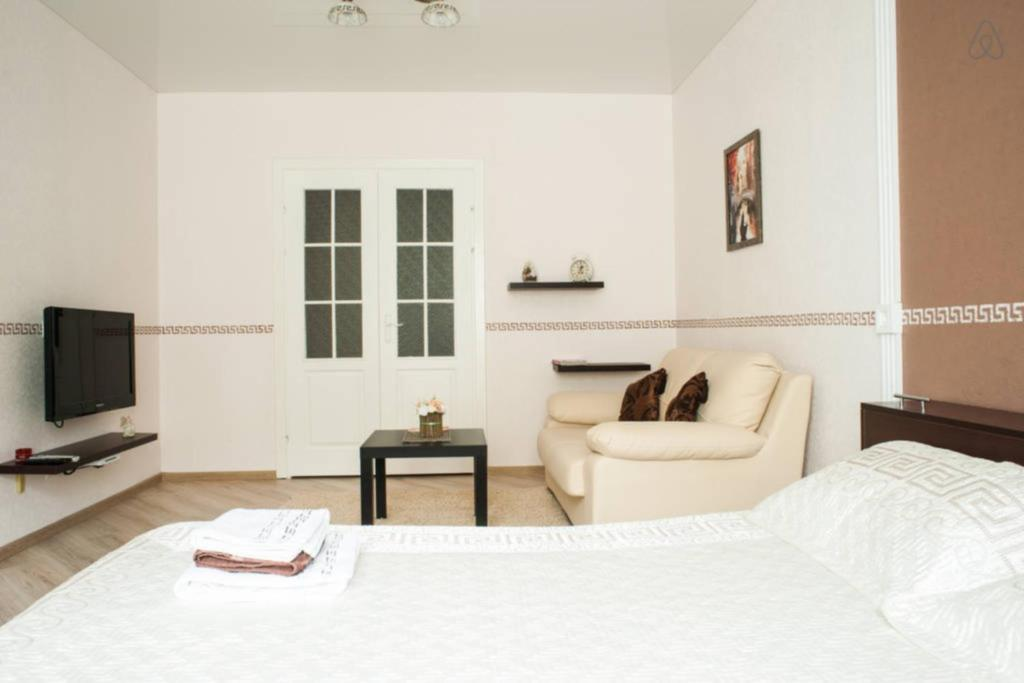 Apartment My Sweet Home, Minsk, Belarus - Booking.com