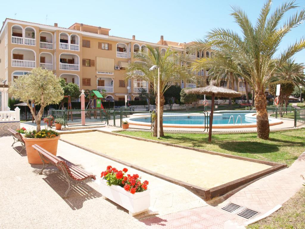 Imagen del ApartUP Pool Views