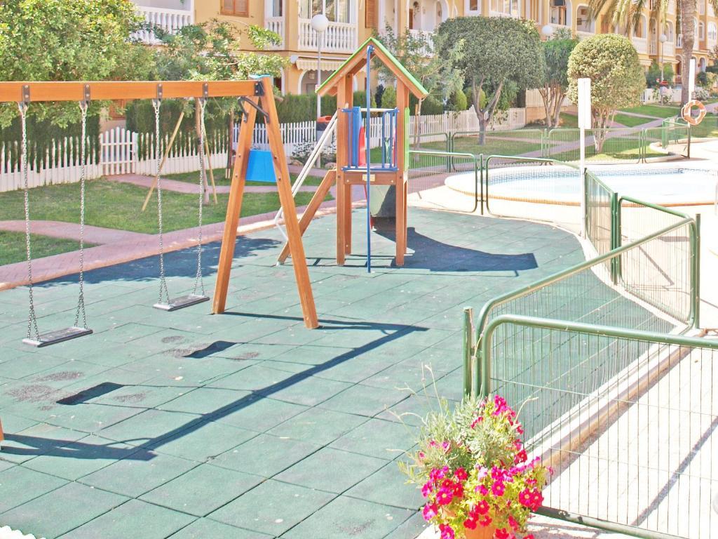 ApartUP Pool Views fotografía