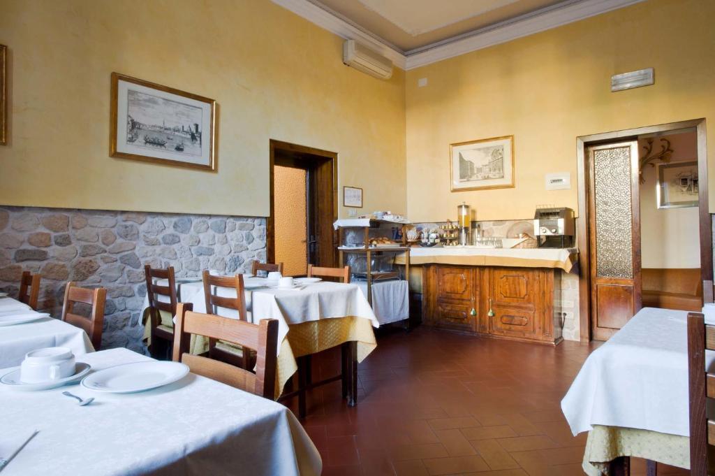 Hotel Alessandra, Firenze – Prezzi aggiornati per il 2019