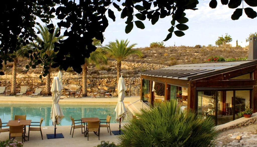 boutique hotels in agua amarga  85