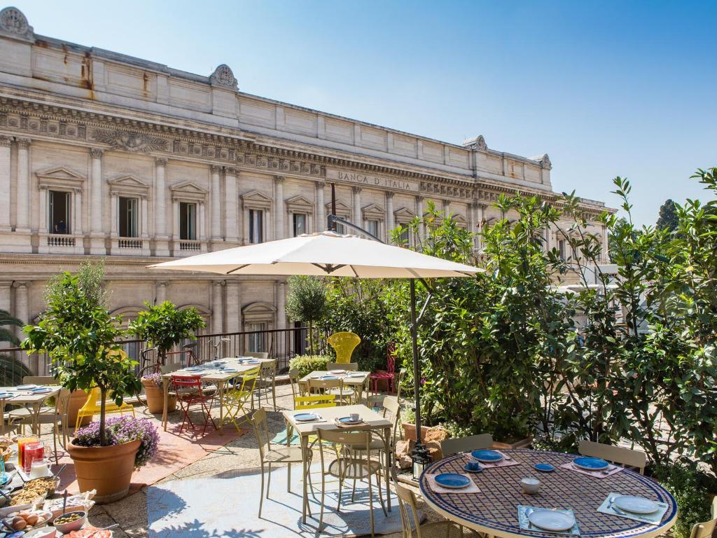 Hotel Salotto Monti.Salotto Monti Roma Atnaujintos 2019 M Kainos