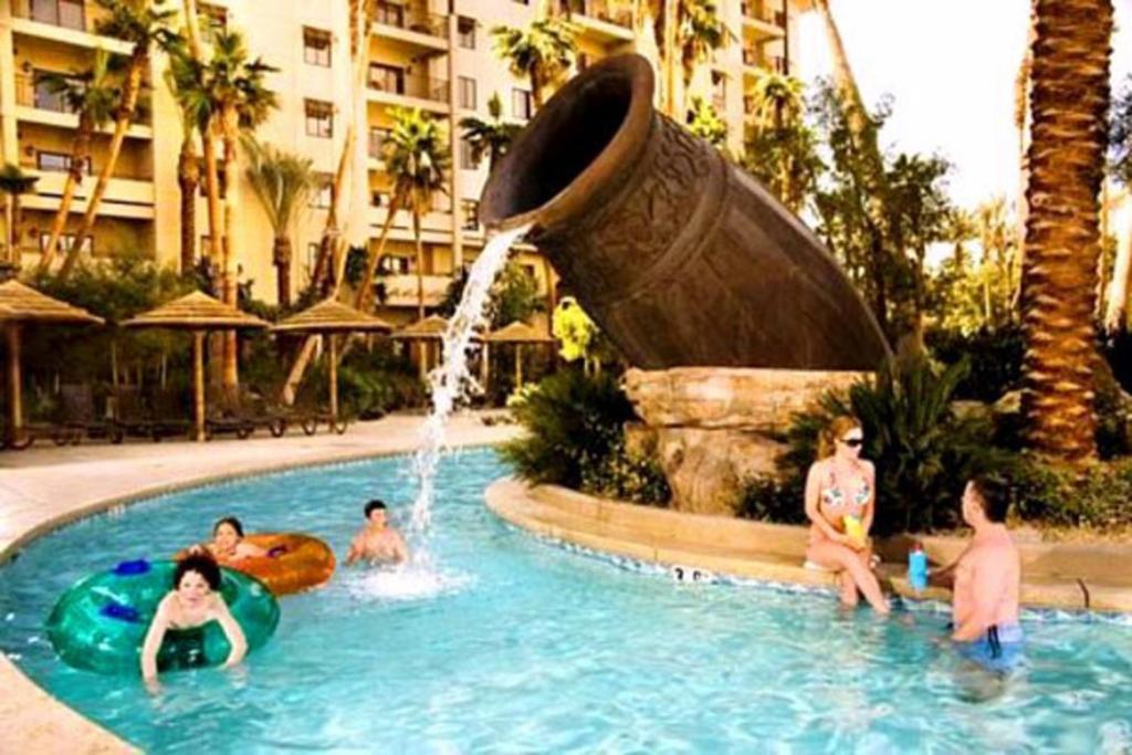 Suites at Tahiti Village Las Vegas NV  Bookingcom