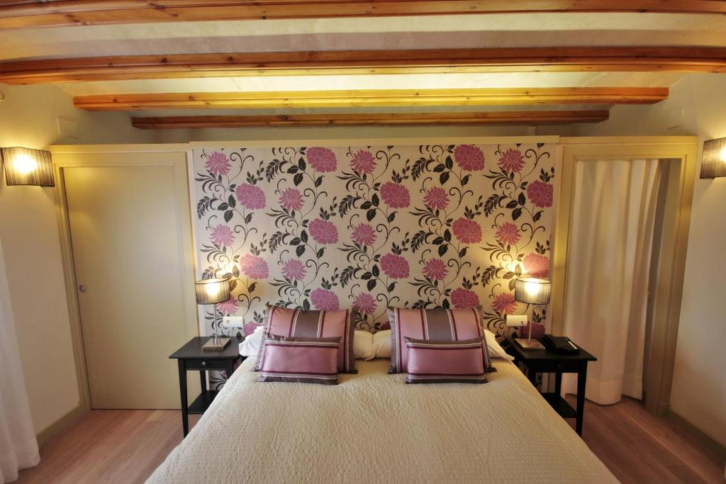 boutique hotels aragonien  240