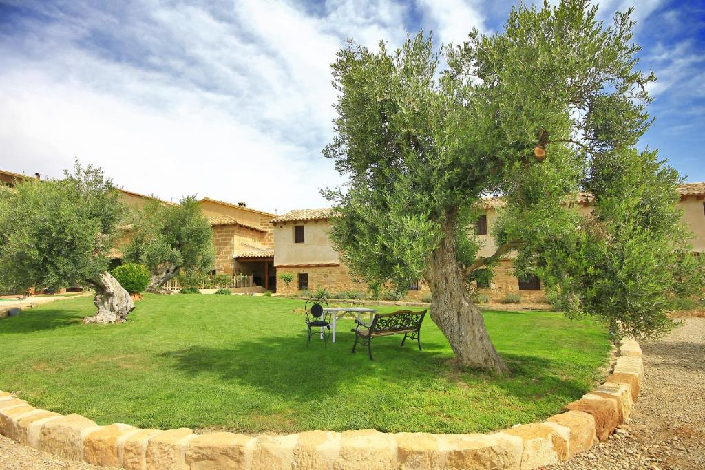 boutique hotels in aragon  208