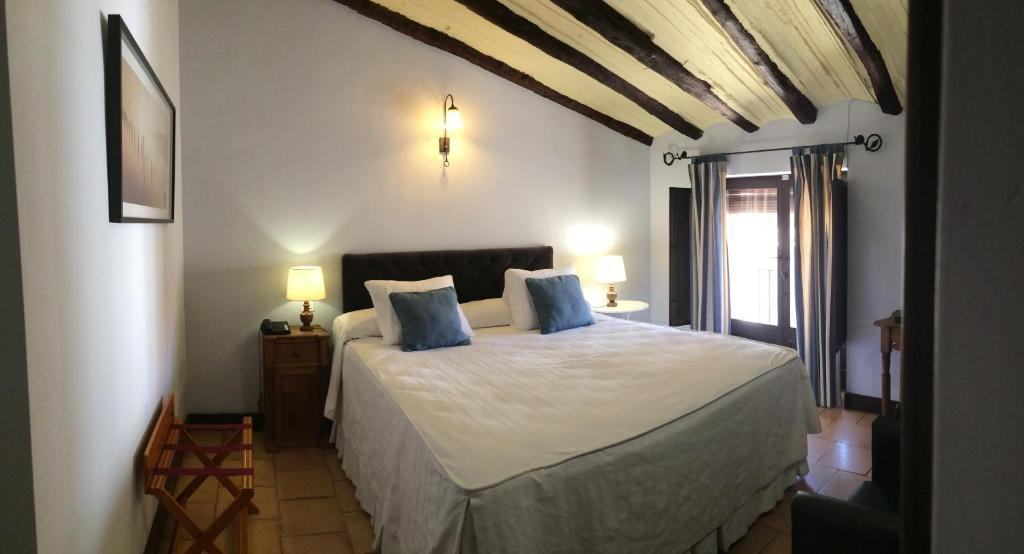 boutique hotels la fresneda  10