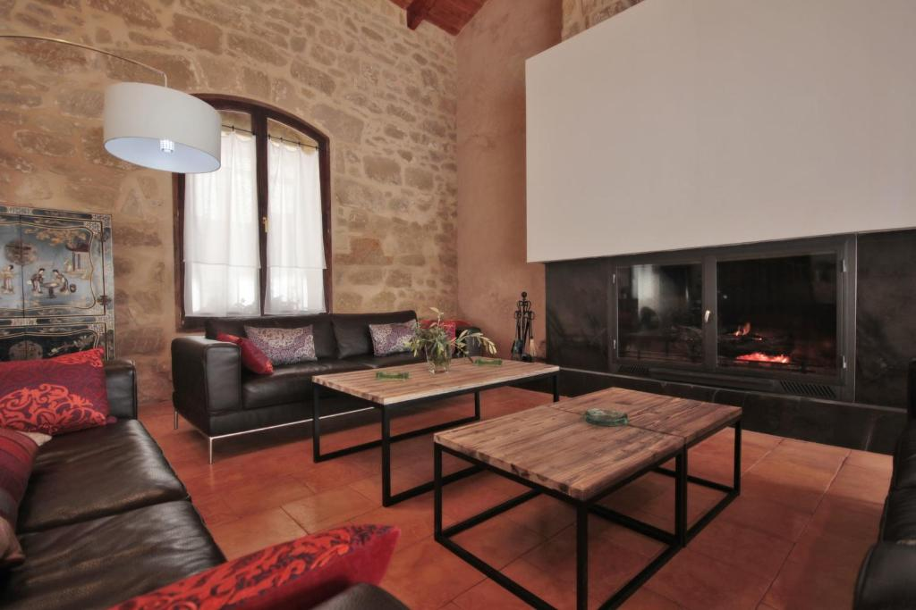 boutique hotels la fresneda  8