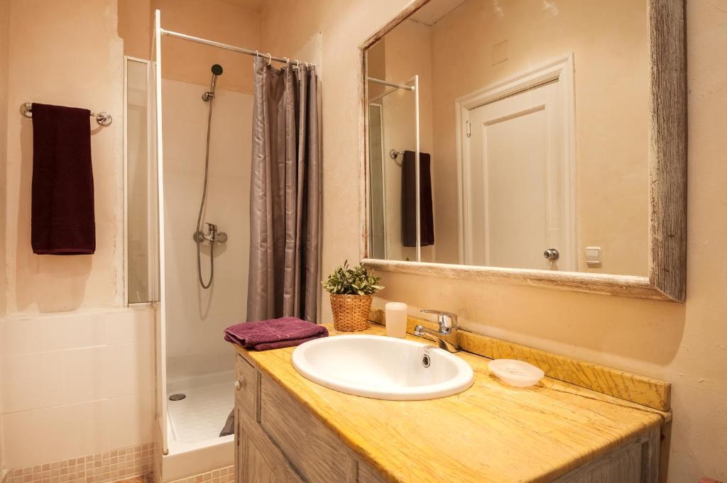 Gaudi Apartment 2 imagen