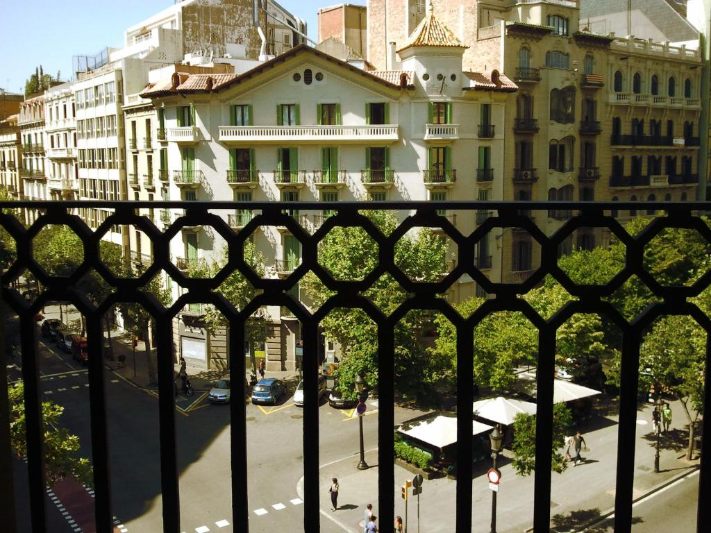 Gaudi Apartment 2 fotografía