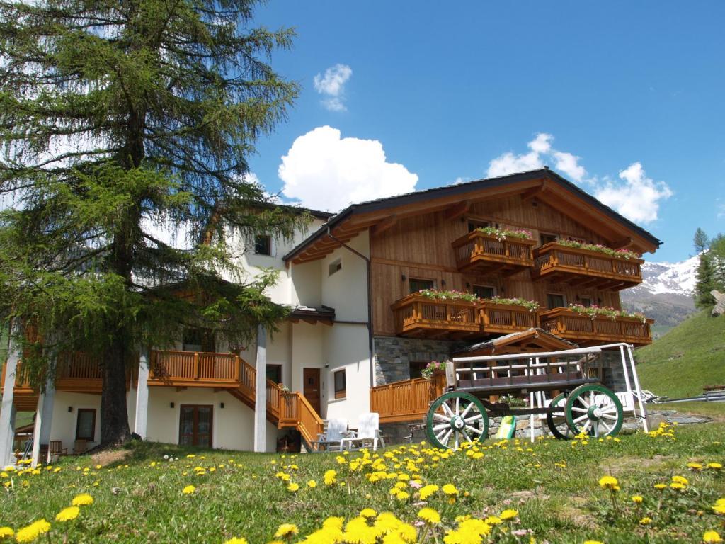 Albergo punta zerbion champoluc u2013 prezzi aggiornati per il 2018
