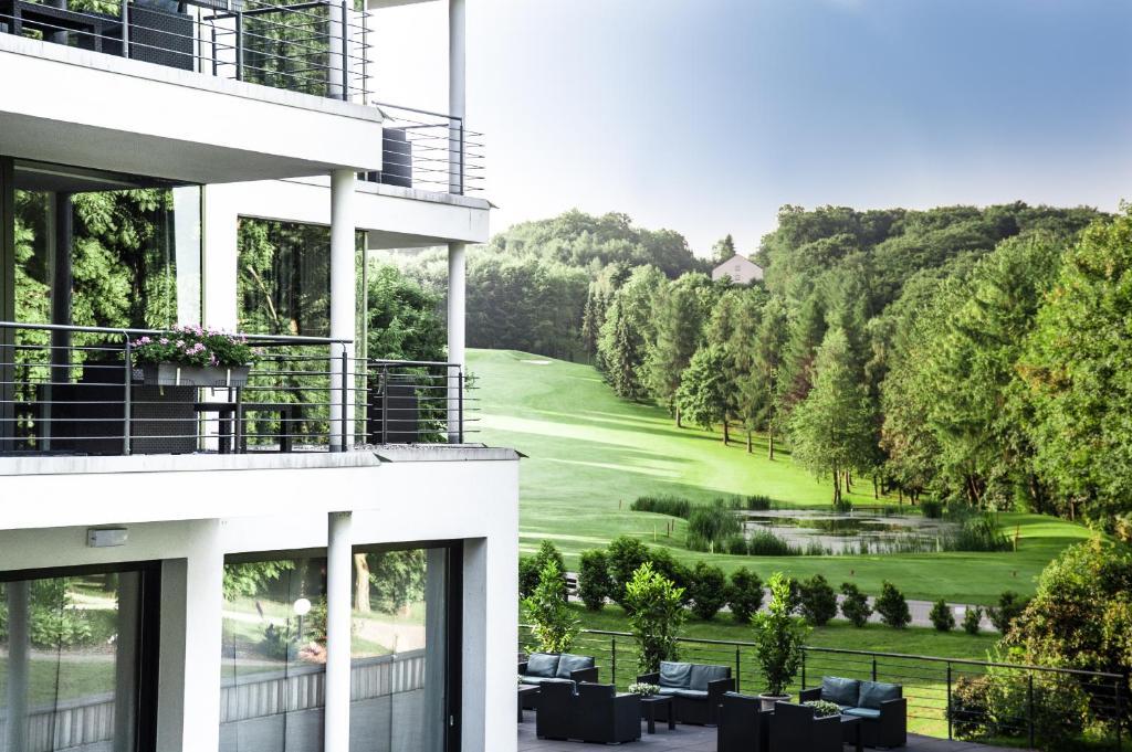 golfhotel vesper deutschland sprockh vel. Black Bedroom Furniture Sets. Home Design Ideas