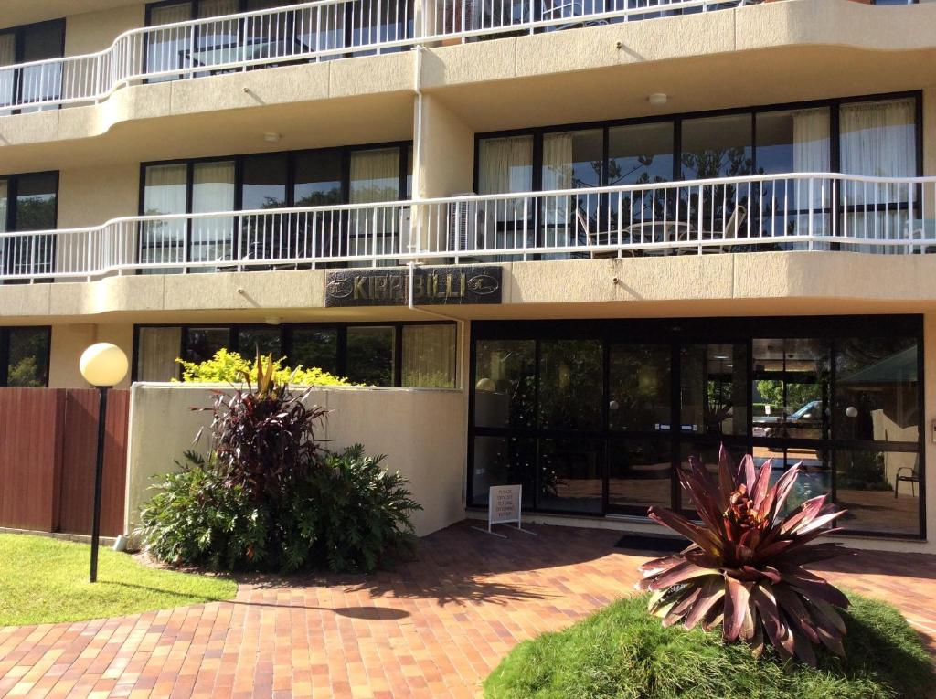 Kirribilli Riverfront Apartments Brisbane Compare Deals