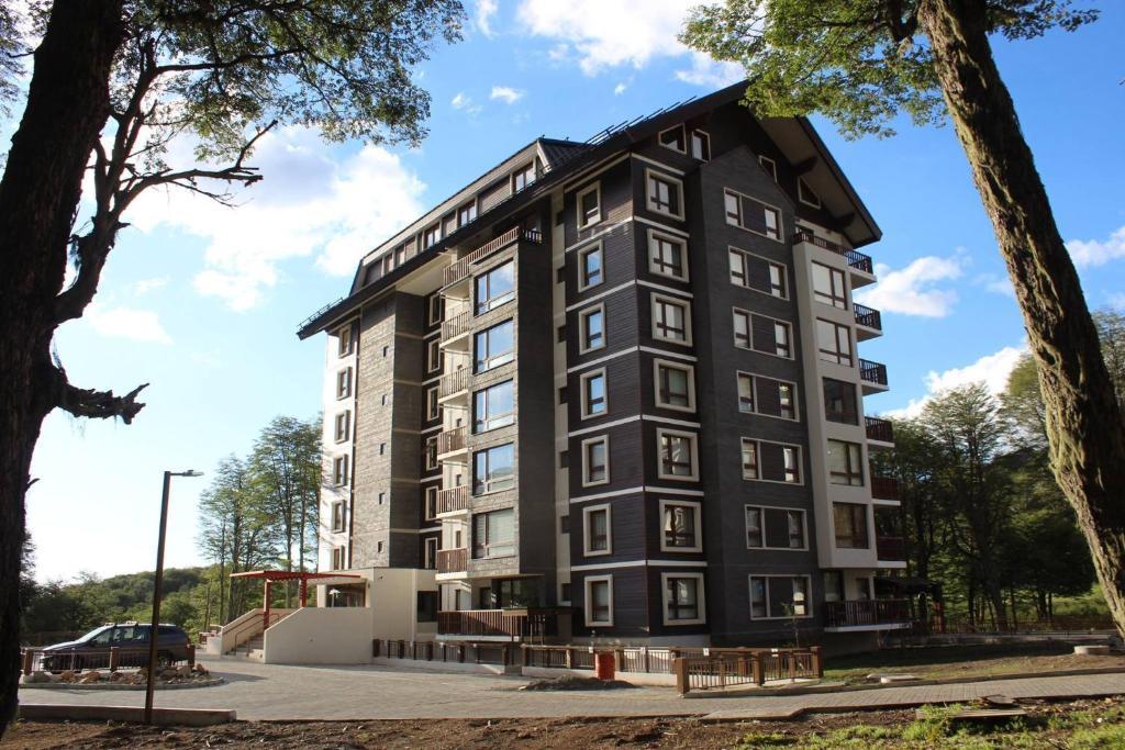 Apartments In Recinto Nuble