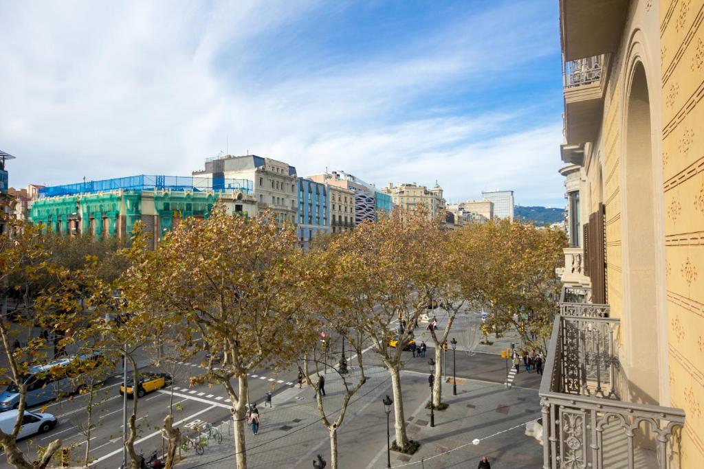 hostalin barcelona passeig de grcia spain deals