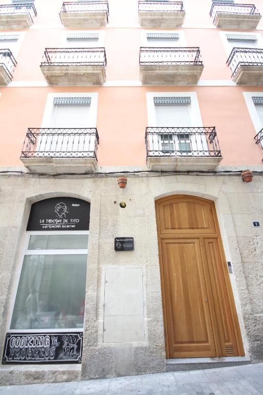 Apartamentos Tito San Agustin imagen