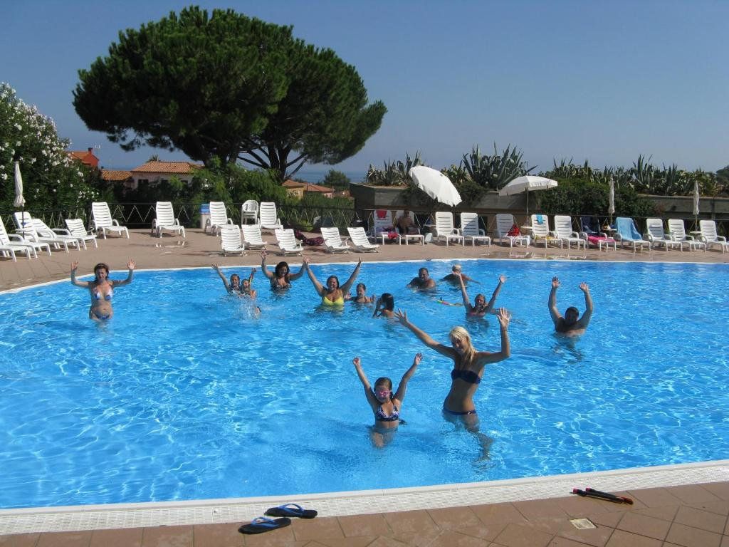 Hotel Residence Isola Verde, Marciana Marina – Prezzi aggiornati per ...