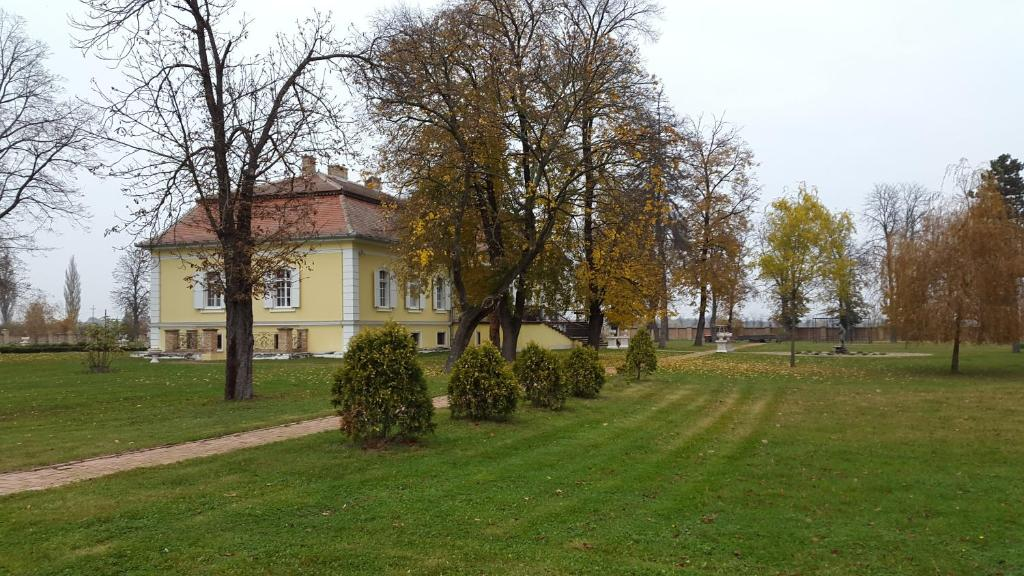 Castle Schulhoff