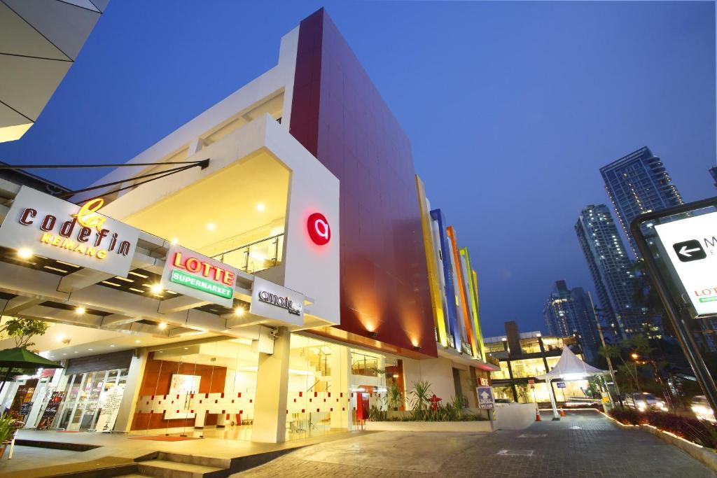 amaris hotel la codefin kemang jakarta indonesia booking com rh booking com Kepulauan Seribu Jakarta Tempat Wisata Di Jakarta Selatan
