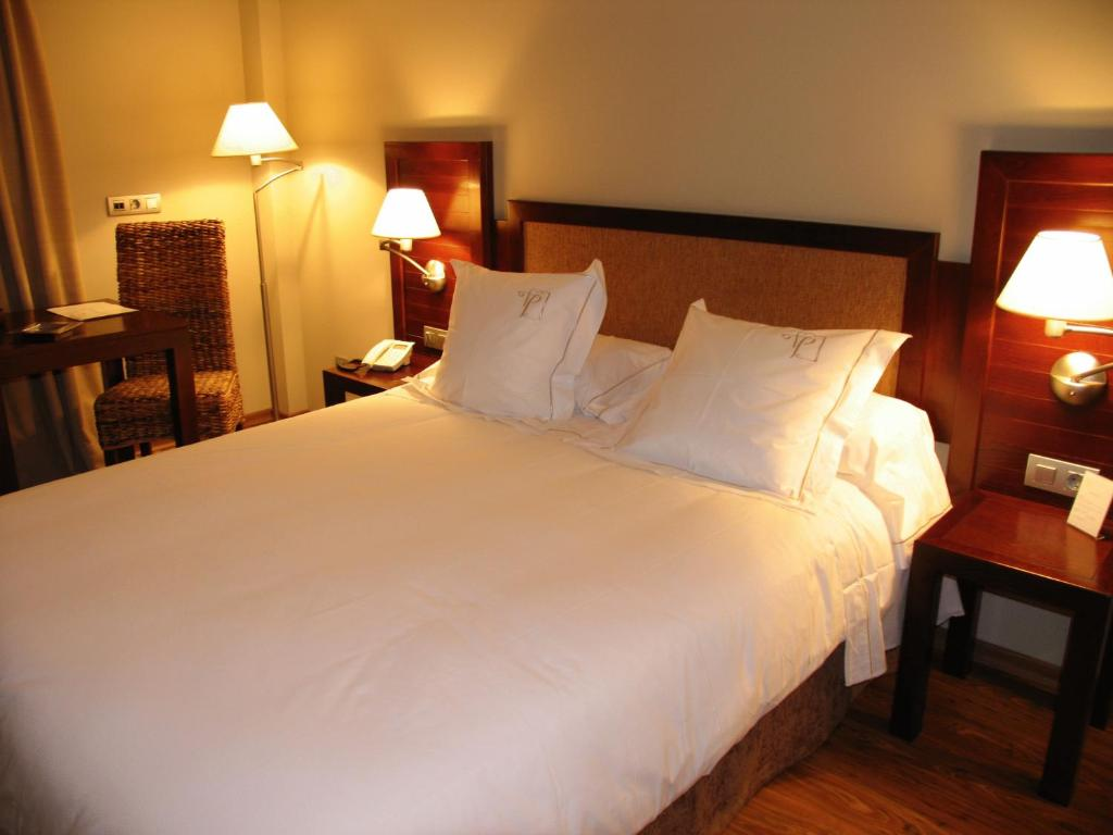 boutique hotels huesca provinz  39