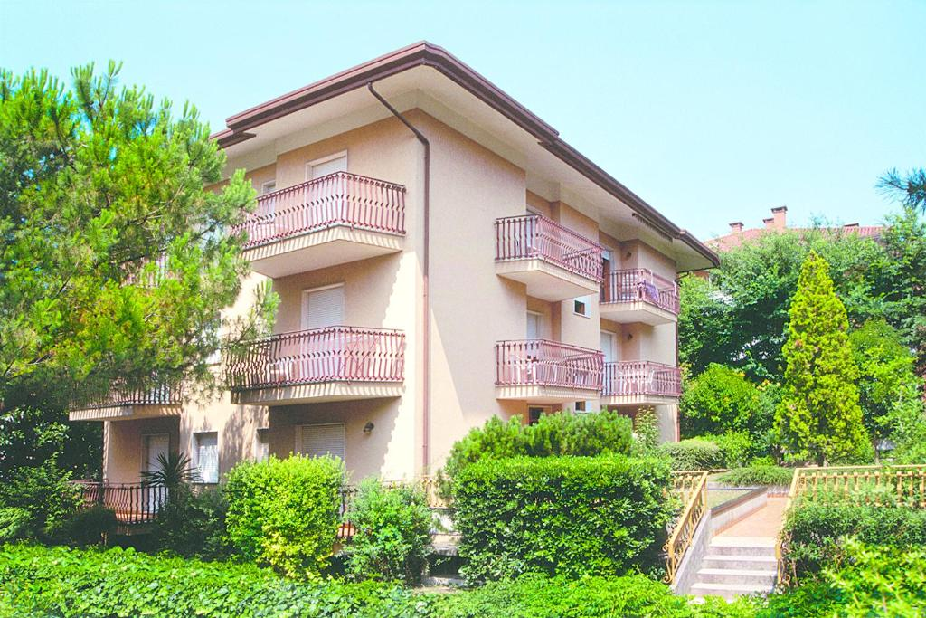 Nearby hotel : Residenza Magnolie