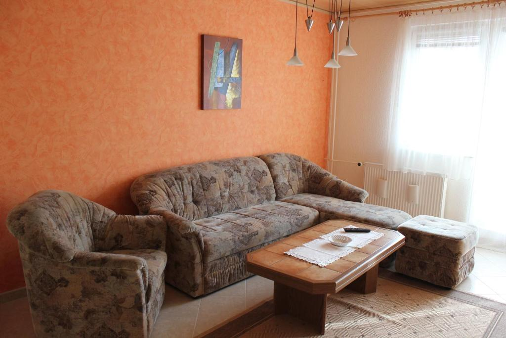 Apartment-Hotel Rackwitz