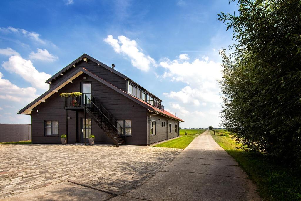 Dichtbijzijnd hotel : B&B Gastenverblijf Hoogenboom