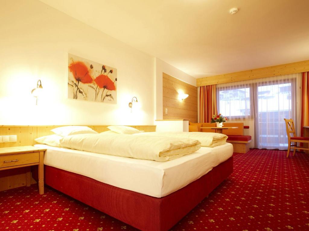 Hotel Alpengasthof Grüner, Sölden, Austria - Booking.com