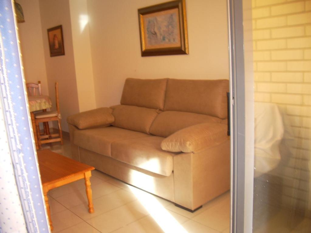 Bonita foto de Apartment Gemelos 24