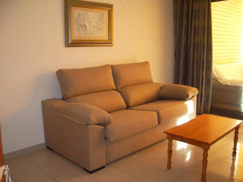 gran imagen de Apartment Gemelos 24