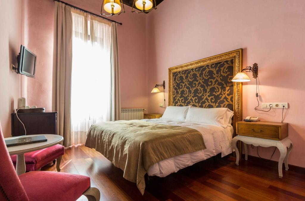 boutique hotels in granada  63