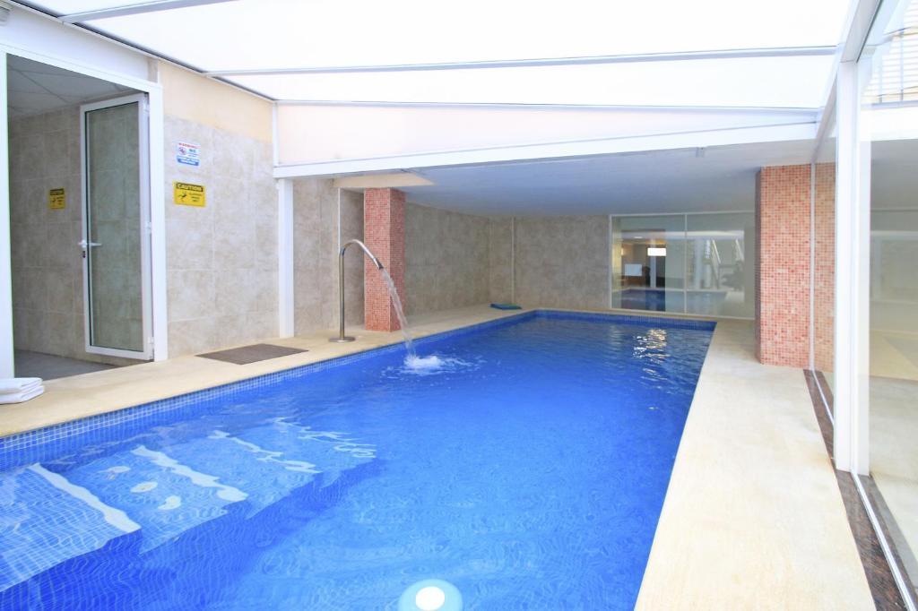 Apartments In Las Canteras Valencia Community