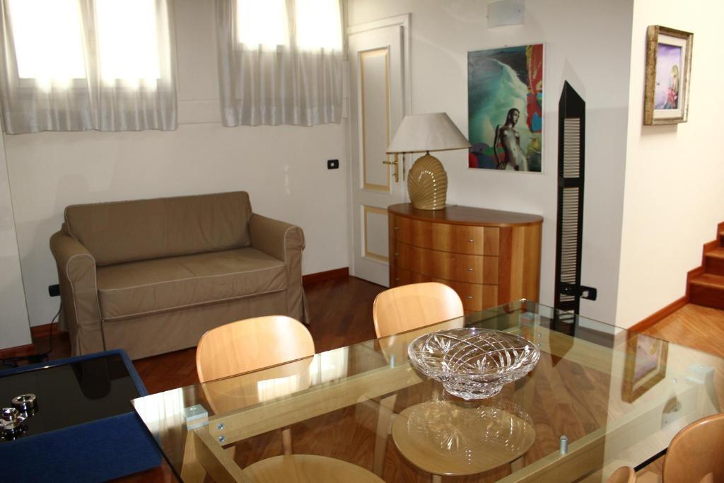 corso magenta apartment, brescia, italy - booking