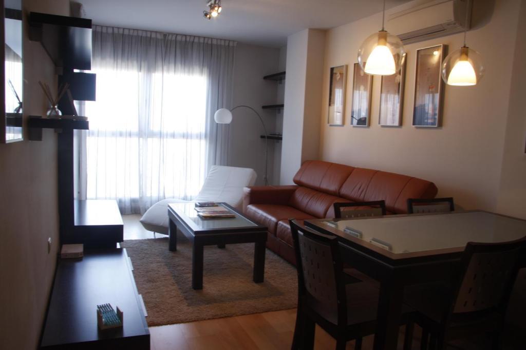 Imagen del Apartmento Avda Madrid