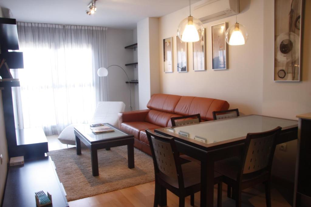 Apartmento Avda Madrid imagen