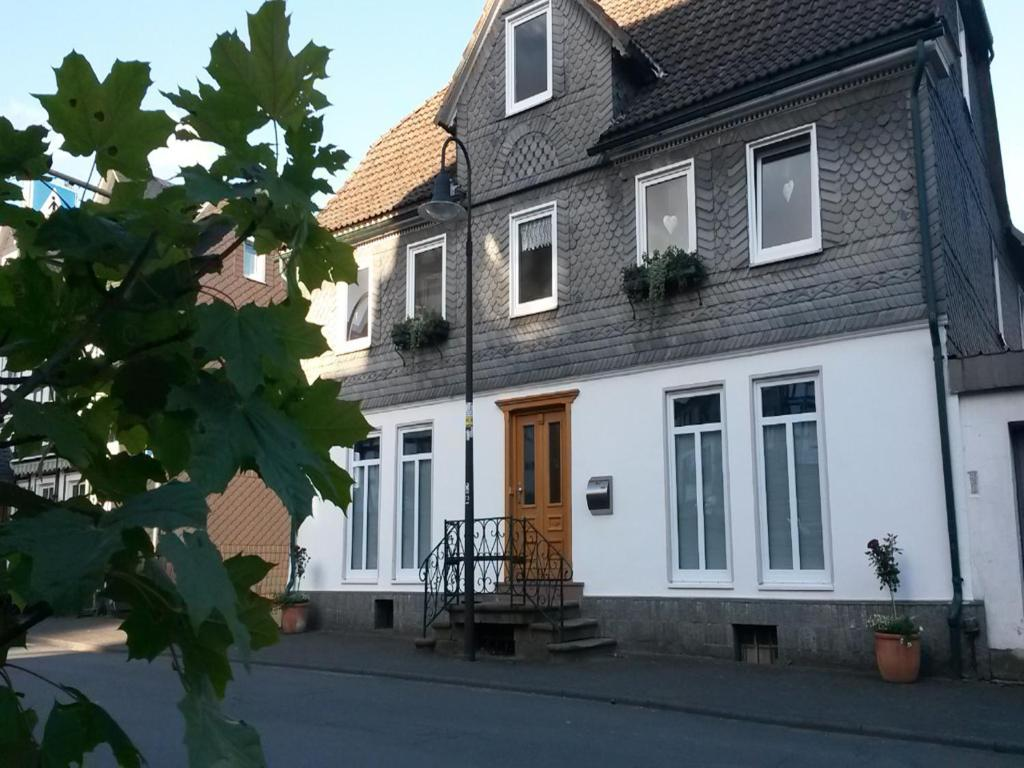 Vacation Home Ferienwohnung Bad Berleburg, Germany - Booking.com