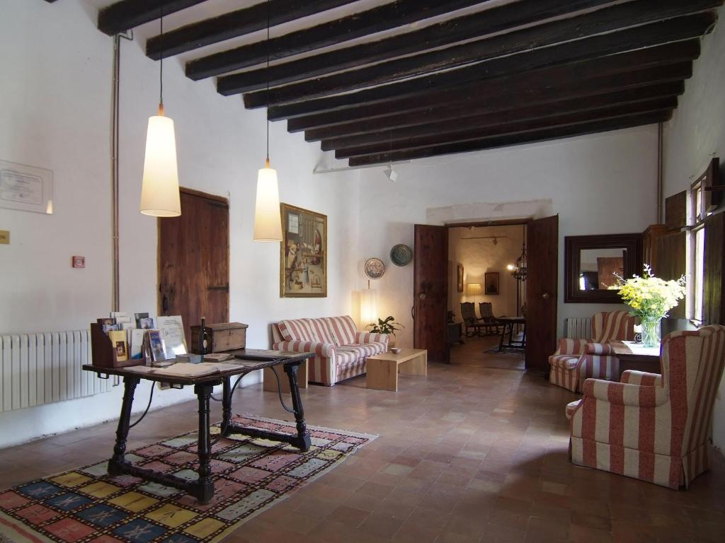 boutique hotels in campanet  4