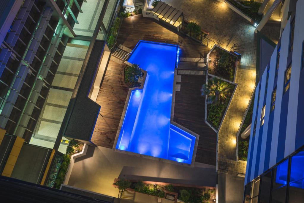 Arena Apartments, Brisbane – Precios mayo 2018