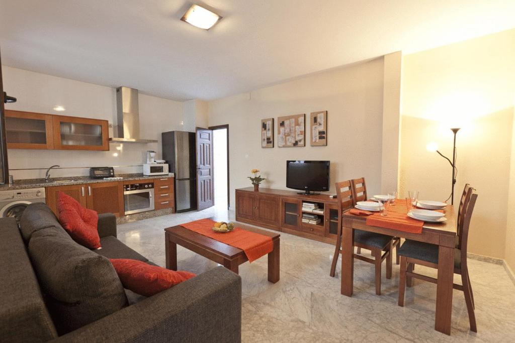 Imagen del Al-Andalus Apartments