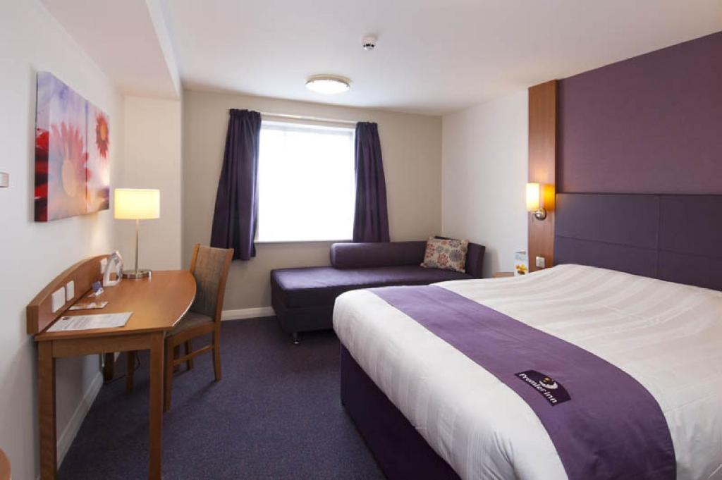 Family Room Manchester Airport