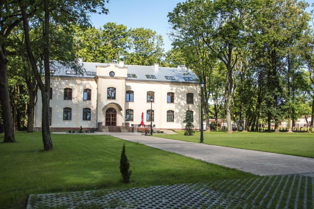 Modlin Palace Hotel