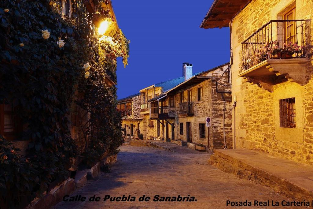 boutique hotels in zamora  21