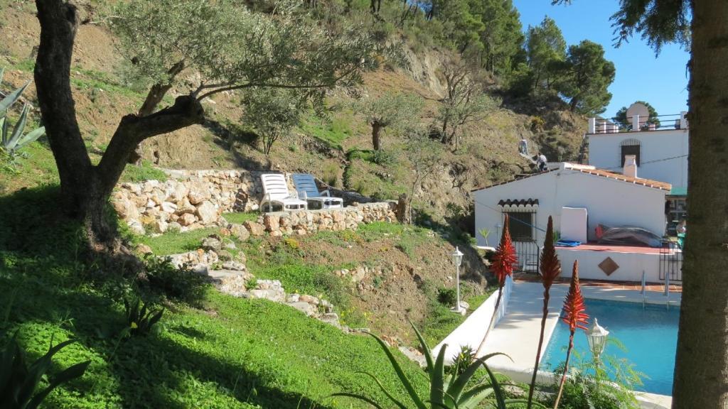 Imagen del Casa Rural Montepino