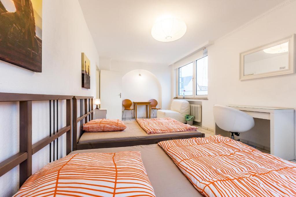 Apartments Ehrenfeld Deutschland K 246 Ln Booking Com