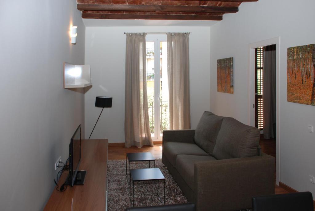 Apartamentos La Hispaniola Barcelona foto
