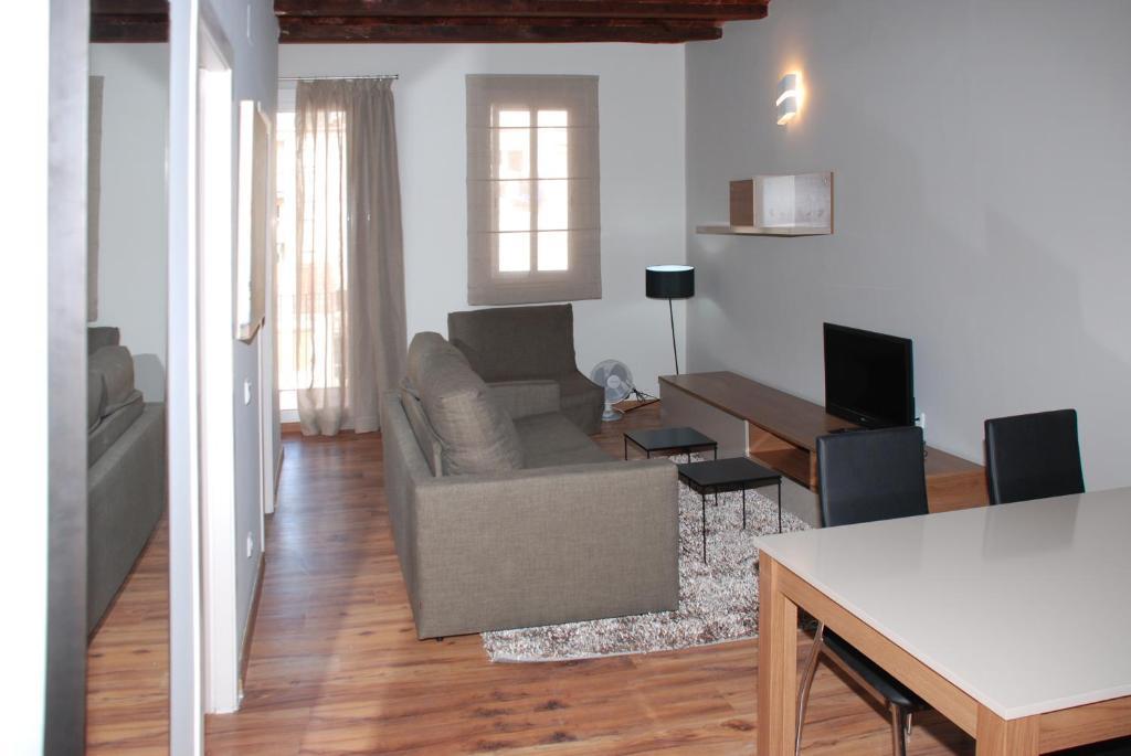 Apartamentos La Hispaniola Barcelona imagen